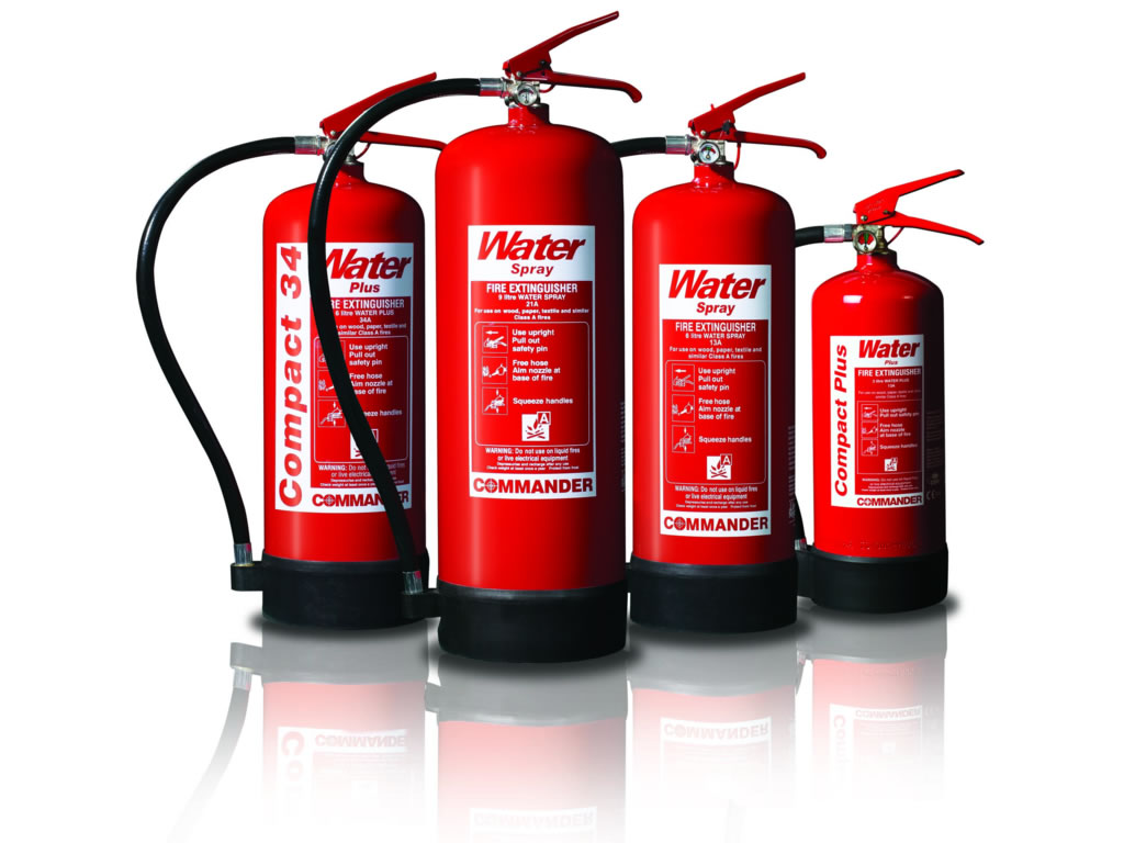 Extinguishers 2